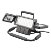 Luz LED plegable cargador USB